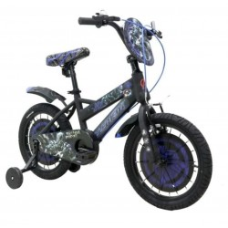 BMX 12 Element Black Panther EK112