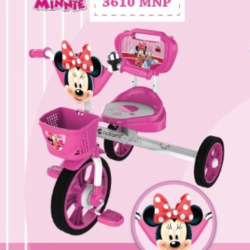 Tricycle Nakami Tameng 3610 Minnie