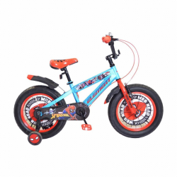 BMX 12 Element Spiderman 3.0 EK115
