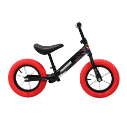 BMX 12 Element Pushbike Air